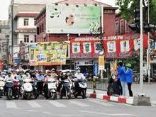 Hà Nội mở rộng góc đường Chùa Bộc - Tây Sơn