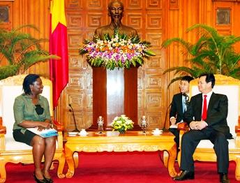 Việt Nam cần tăng cường kiểm soát đầu tư công