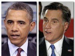 Obama dẫn trước ứng viên Romney ở 3 bang quan trọng