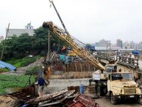 Cầu Tấn Bào, Bắc Ninh sẽ hoàn thành trong tháng 7