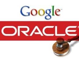 Oracle kiện Google vi phạm bản quyền thất bại