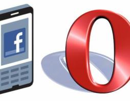 Facebook sẽ mua lại hãng trình duyệt Opera?