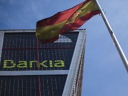 Tây Ban Nha bơm thêm 19 tỷ euro cứu trợ ngân hàng Bankia