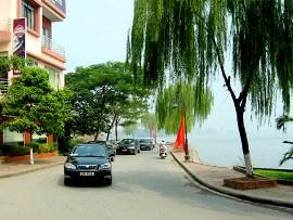 Hà Nội mở đường mới từ ven Hồ Tây ra Thụy Khuê