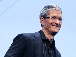 Tim Cook đang phá vỡ lề lối cũ của Steve Jobs tại Apple