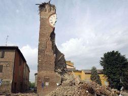 Động đất mạnh ở Italia, ít nhất 9 người thiệt mạng