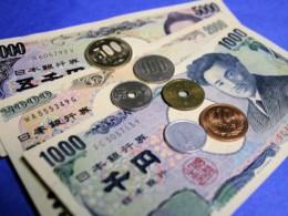Dòng vốn đang rút khỏi Nhật Bản