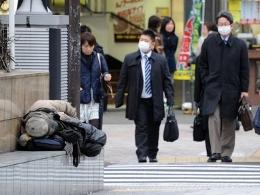 Tỷ lệ thất nghiệp tại Nhật Bản tăng lần đầu tiên trong 3 tháng