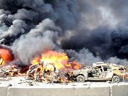 Bạo lực tiếp diễn tại Syria, thêm 98 người thiệt mạng