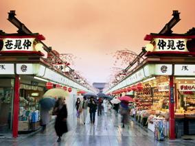 Nhật Bản phát triển mô hình thu nhỏ ở nước ngoài để thúc đẩy tăng trưởng