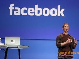 Chủ Facebook bị loạt khỏi danh sách 40 tỷ phú giàu nhất thế giới sau IPO