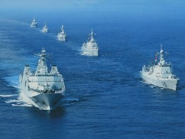 Hội nghị Shangri-La 2012 tập trung vào vấn đề biển Đông