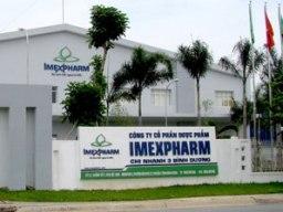IMP ước đạt lợi nhuận trên 57 tỷ đồng trong 6 tháng đầu năm