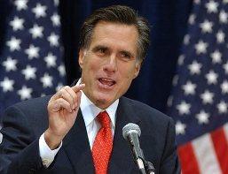Nghị sỹ Cộng hòa Mitt Romney đủ phiếu bầu để thành ứng viên Tổng thống Mỹ