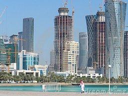 Qatar đổ tiền vào châu Âu giữa lúc khủng hoảng