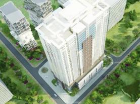 Sắp bàn giao đợt II căn hộ dự án  FLC Landmark Tower