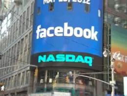 Xuống dưới 29 USD, cổ phiếu Facebook lập đáy mới