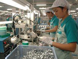 ANZ: Việt Nam đang trở thành mắt xích trong chuỗi sản xuất toàn cầu