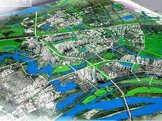 Hà Nội duyệt quy hoạch Phân khu đô thị N7, tỷ lệ 1/5.000 huyện Đông Anh