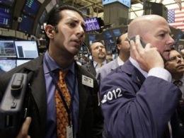 Chứng khoán Mỹ giảm sau dữ liệu kinh tế thất vọng