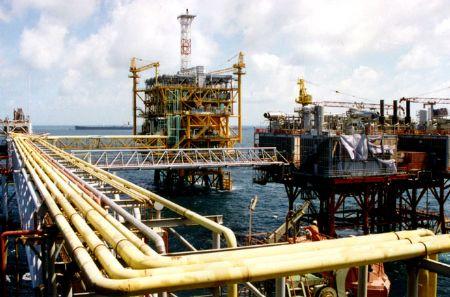 Xây dựng đề án phát triển các dự án khí thiên nhiên hóa lỏng