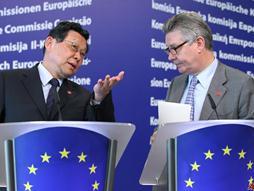 EU, Trung Quốc tiến gần hơn tới chiến tranh thương mại