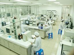 Nhà máy mới của DHG  sẽ đi vào hoạt động vào quý I/2013
