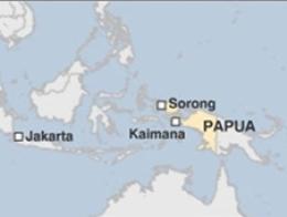 Động đất mạnh 6,3 độ richter rung chuyển Indonesia