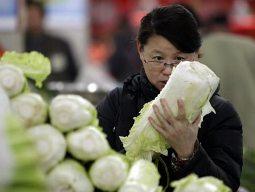 Người dân Trung Quốc tẩy chay thực phẩm nội địa