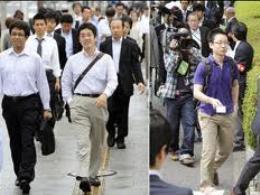 Nhật Bản phát động chiến dịch siêu tiết kiệm điện lần 2