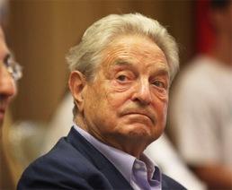 George Soros: Đang có