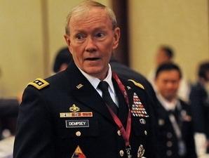 Chủ tịch Hội đồng tham mưu trưởng liên quân Mỹ thăm Philippines