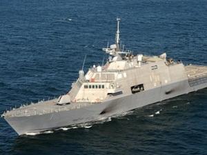 Singapore cho phép Mỹ triển khai 4 tàu hải quân
