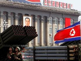 Triều Tiên đe dọa cho nổ tung các trụ sở truyền thông Hàn Quốc