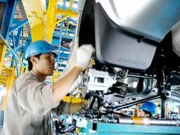 Lãnh đạo Bộ Kế hoạch Đầu tư: GDP 2012 tăng khoảng 5,2 - 5,5%