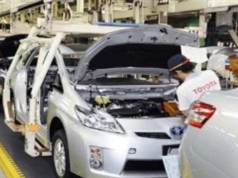 Nhật Bản có nguy cơ mất ngành sản xuất xe hơi nội địa