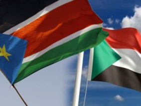 Sudan, Nam Sudan lập khu phi quân sự ở biên giới