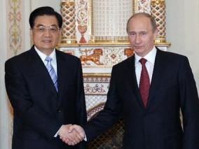 Trung Quốc, Nga kỳ vọng ký nhiều thỏa thuận chiến lược nhân chuyến thăm của ông Putin