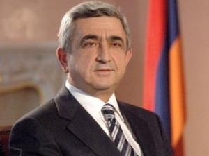 Tổng thống Armenia sẽ thăm chính thức Việt Nam