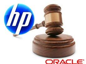 HP đòi Oracle 4 tỉ USD vi phạm hợp đồng