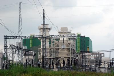 BTP ước sản xuất 300 nghìn MWh điện sau 5 tháng