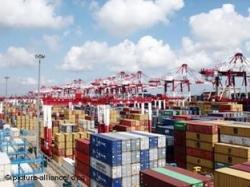 Trung Quốc huỷ nhiều hợp đồng mua nguyên liệu