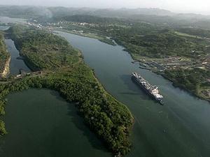 Nicaragua thúc đẩy xây kênh đào nối hai đại dương
