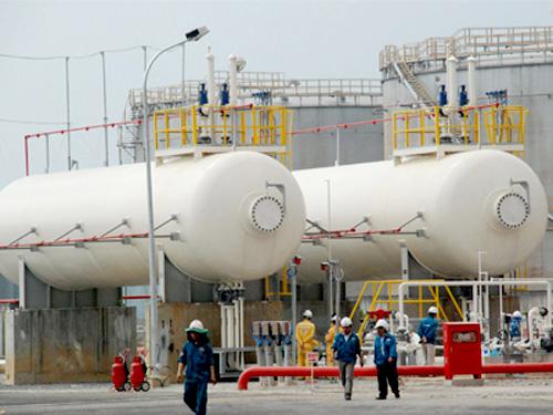 Hoàn thiện đề án đưa khí thiên nhiên hóa lỏng vào sử dụng tại Việt Nam