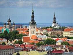 Estonia – Điểm sáng duy nhất ở eurozone