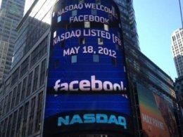 Nasdaq bồi thường 40 triệu USD cho các nhà môi giới cổ phiếu Facebook