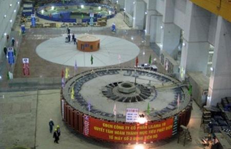 Điều chỉnh vốn đầu tư thủy điện Sơn La lên hơn 60.000 tỉ đồng