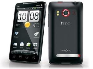 HTC hạ dự báo doanh thu quý II còn 3 tỷ USD