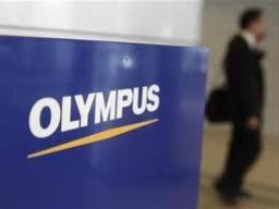 Tập đoàn Panasonic muốn thâu tóm Olympus
