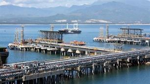 Thêm 4 dự án đầu tư vào khu kinh tế Dung Quất
